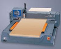 Roland EGX-600 Sample 5